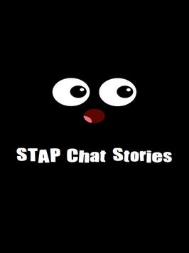STAP - Chat Stories screenshot 2