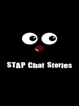 STAP - Chat Stories apk screenshot