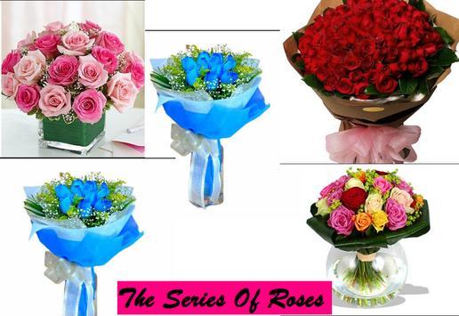 The Series Of Roses apk screenshot