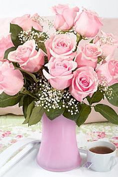Rose Flower Wallpaper HD Best and Most Beautiful screenshot 4