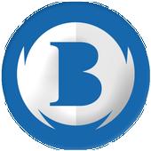 Bunifu Mobile Security 2.0 ikona