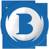 Bunifu Mobile Security 2.0 icon