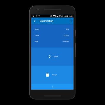 Bunifu Mobile Security 2.0 screenshot 2