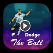 DODGE BALL - Addictive Soccer icon