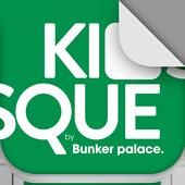 Kiosque Bunker Palace icon