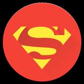 Superman New Wallpaper icon