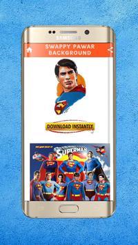 Superman New Wallpaper screenshot 2