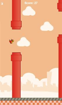 Fly Fly  Parrot apk screenshot