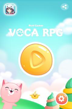 VOCA RPG screenshot 4
