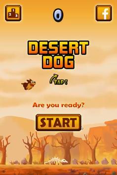 Desert Dog screenshot 2