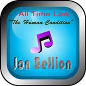 All Time Low by Jon Bellion icon