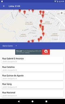 Busão Mogi screenshot 17