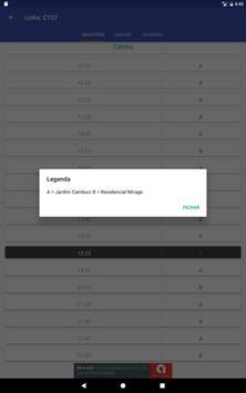 Busão Mogi screenshot 11
