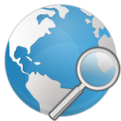 Busca CNPJ icon