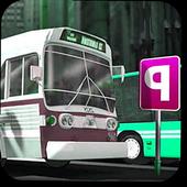 Bus Drive 2016 Simulator Game icon