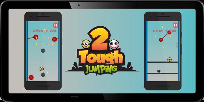 Tough Jumping 2 screenshot 9