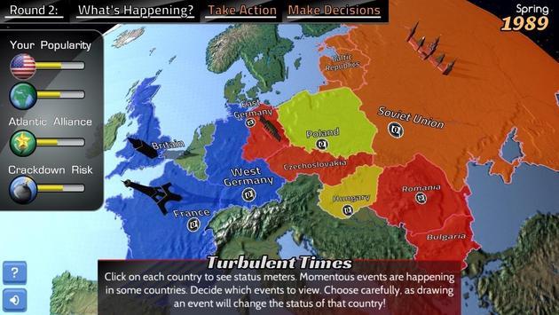 Cold War Dare screenshot 5