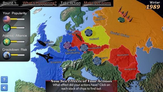 Cold War Dare screenshot 6