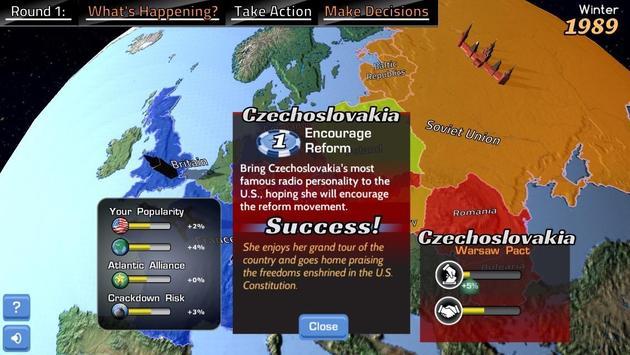 Cold War Dare screenshot 7