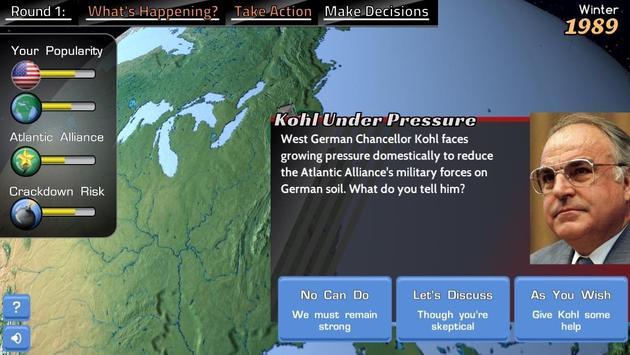 Cold War Dare screenshot 8