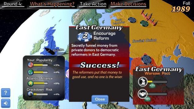 Cold War Dare screenshot 2