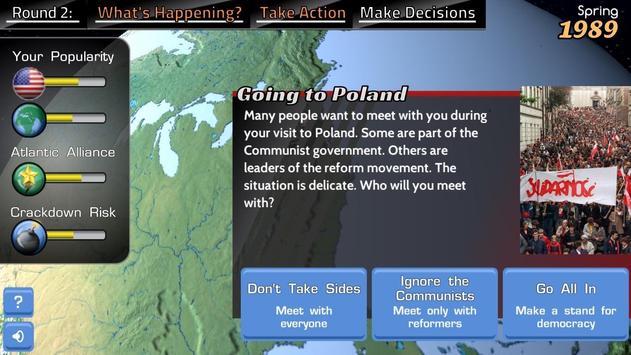 Cold War Dare screenshot 3