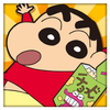 CRAYON SHINCHAN RUNNER!! иконка