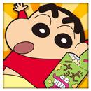 CRAYON SHINCHAN RUNNER!! APK