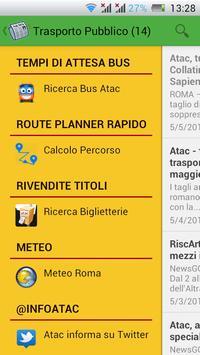 Busito Roma poster