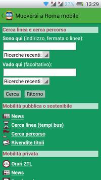 Busito Roma screenshot 1