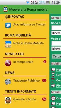 Busito Roma screenshot 2