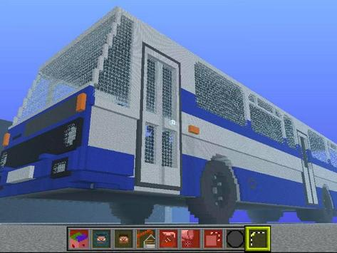 Mine Bus Craft Ideas for Android - APK Download