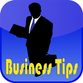 Business and Marketing Tips icon