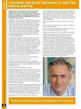 Business Independent Magazine apk screenshot