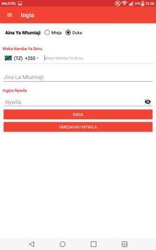Business Live apk screenshot