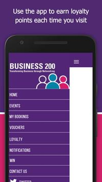Business 200 apk screenshot