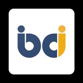 Business Concept India icon
