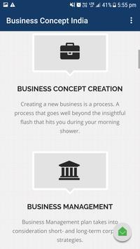 Business Concept India screenshot 2
