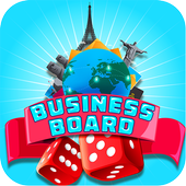Business King Board icon
