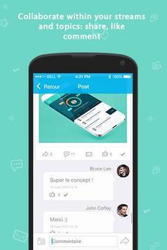 Kayoo screenshot 2