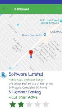 Business Finder screenshot 4