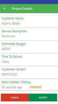 Business Finder screenshot 6