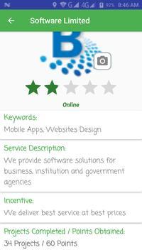 Business Finder screenshot 2