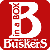 Buskers in a Box icon