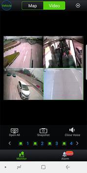 Buslink Mobile apk screenshot