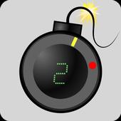 Pop Bomb Boom icon