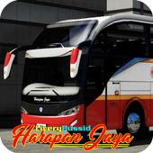 Livery SHD Harapan Jaya icon