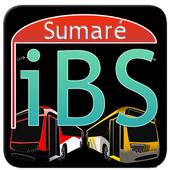 Intinerarios busao de Sumare icon