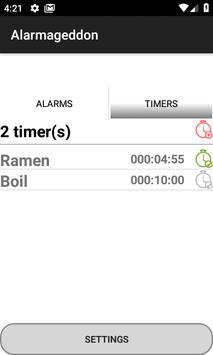 Alarmageddon screenshot 2