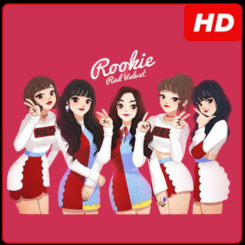Red Velvet Wallpaper For Android Apk Download
